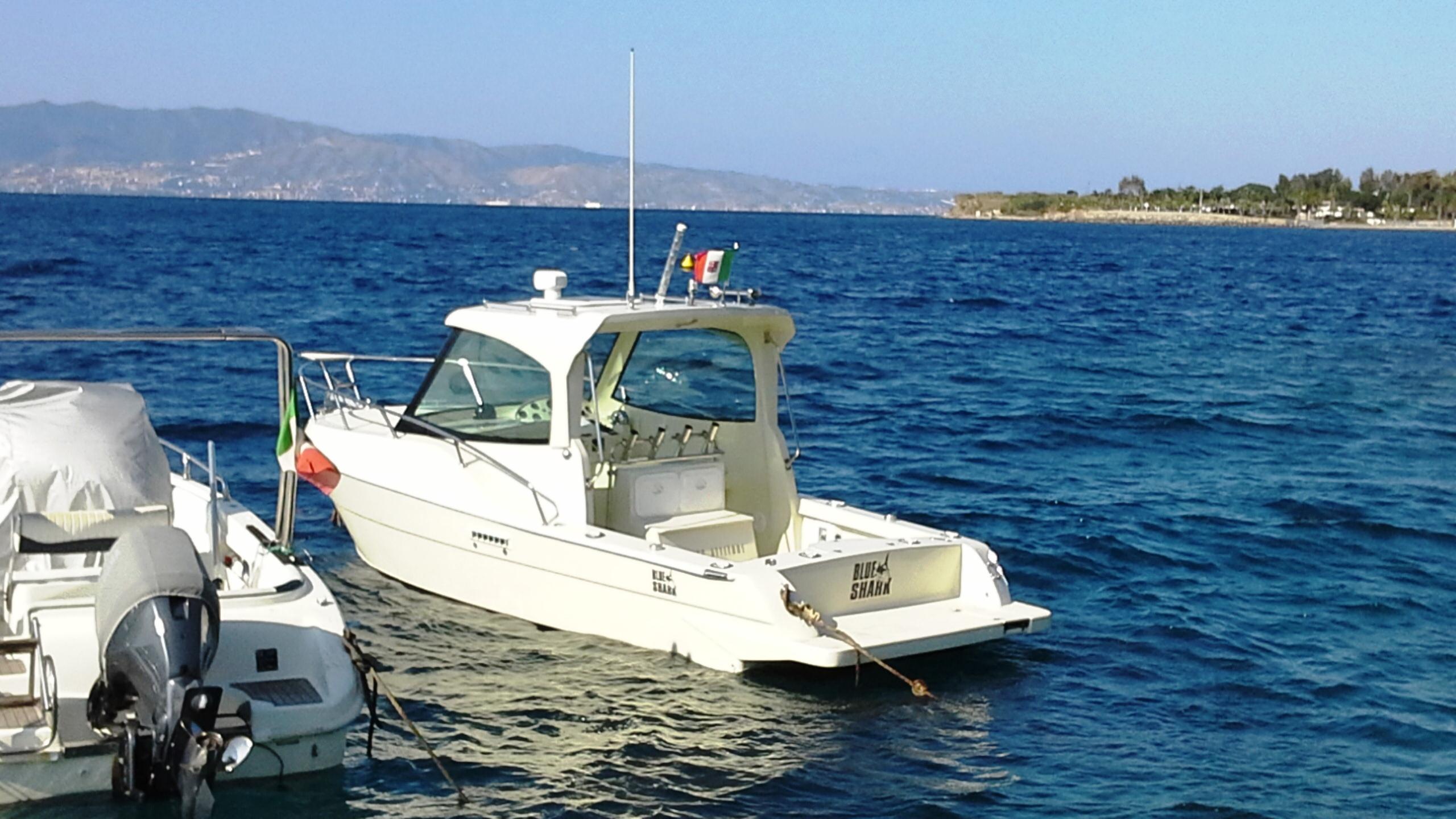 pilotina fisherman td vera macchina da pesca. su lapulce.it sport e