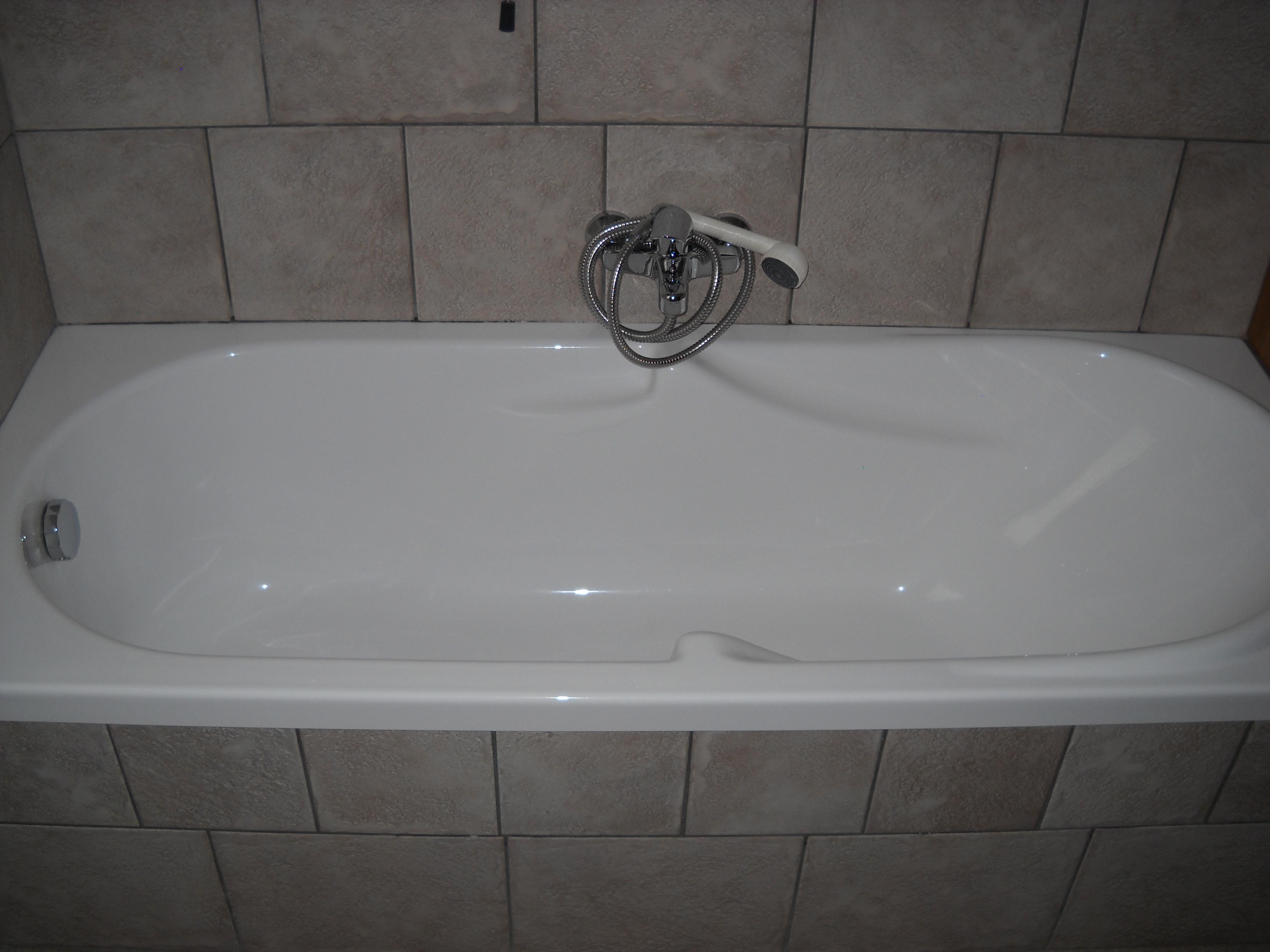 Vasca Da Bagno Ariston Prezzi : Vasca da bagno in plastica su lapulce.it arredamento casa