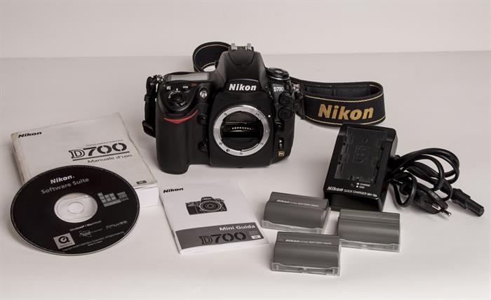 Centro Assistenza Nikon Roma.Nikon D700 Su Lapulce It Fotocineottica