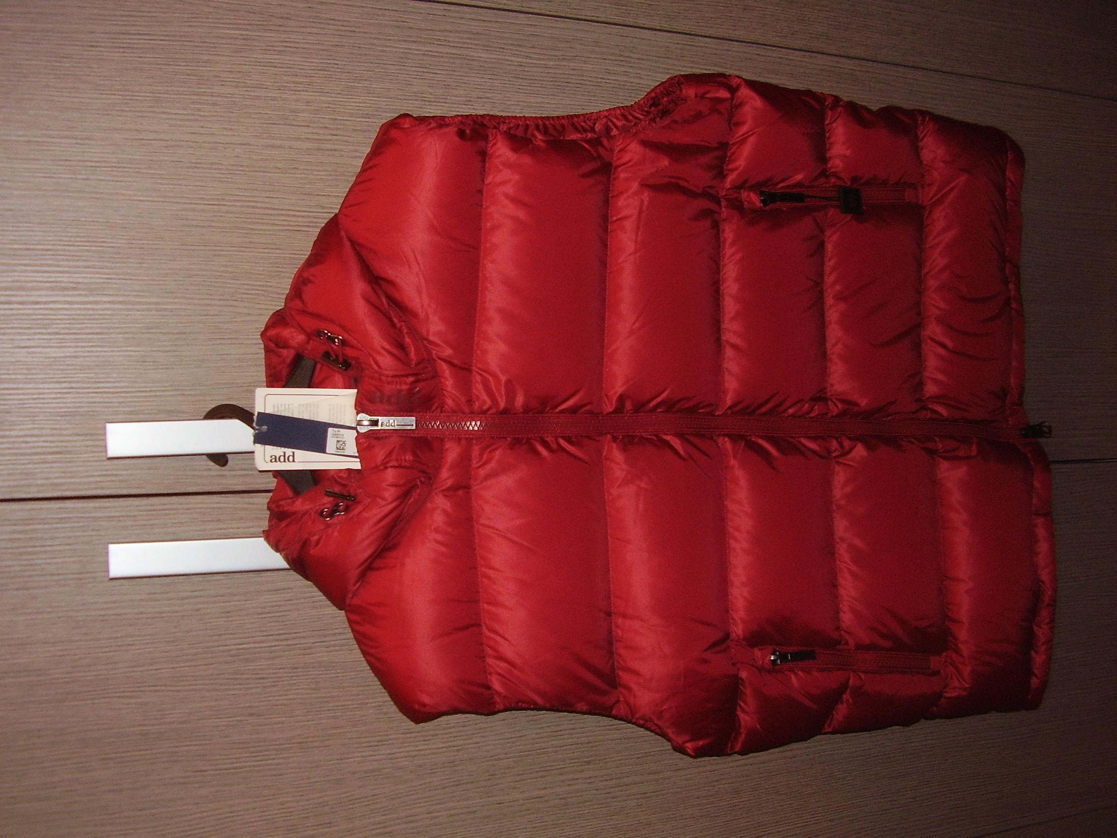 new product 360d7 b43f1 PIUMINI NUOVI MARCA ADD su LaPulce.it abbigliamento e accessori,