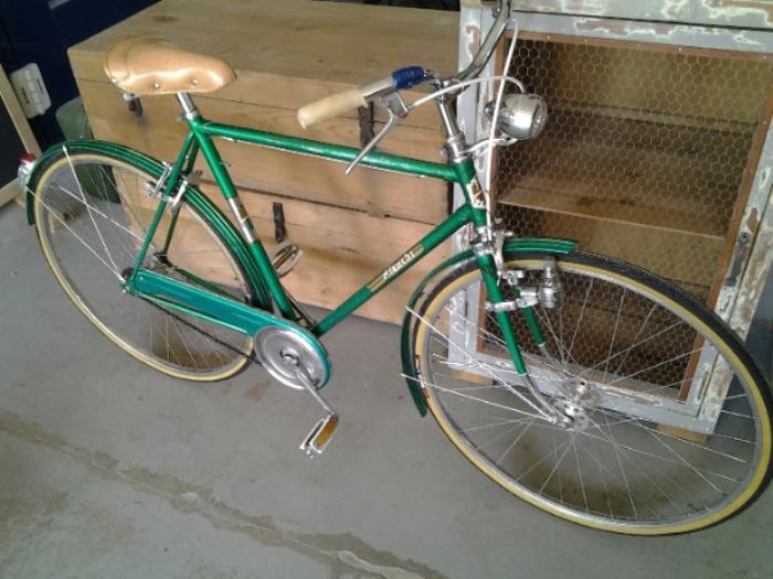 Bicicletta Bianchi Anni 70 Costo