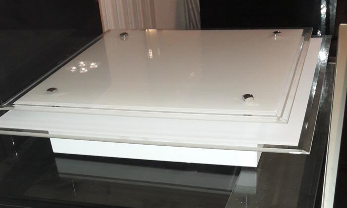 Plafoniere Vetro : Plafoniera vetro moderna su lapulce arredamento casa