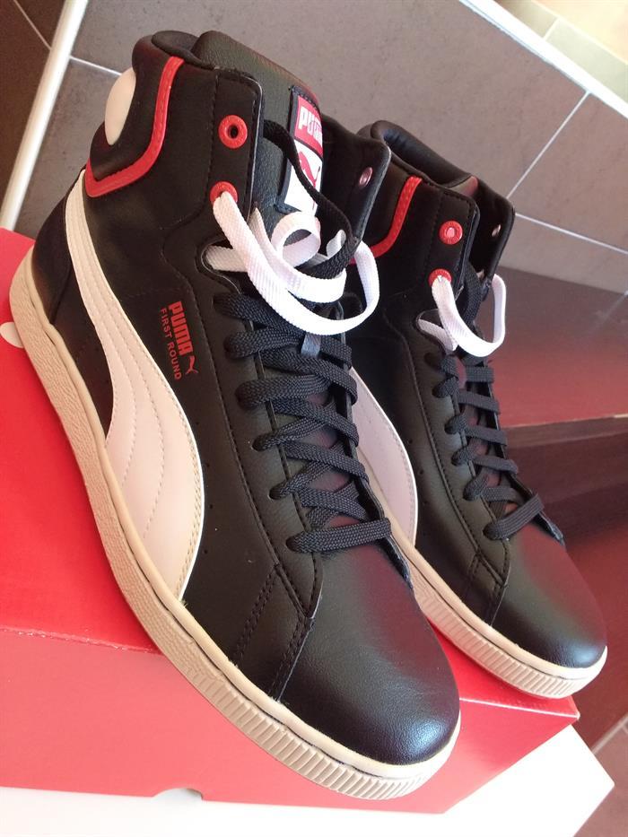 puma uomo abbigliamento scarpe