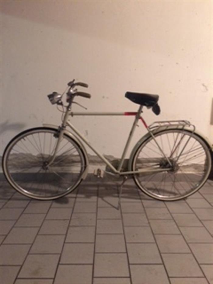 Taurus Mod27 Su Lapulceit Bici