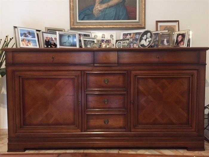 Credenza Rustica Verde : Credenza su lapulce arredamento casa