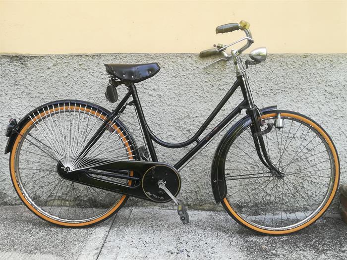 Bici Umberto Dei Imperiale Su Lapulceit Bici