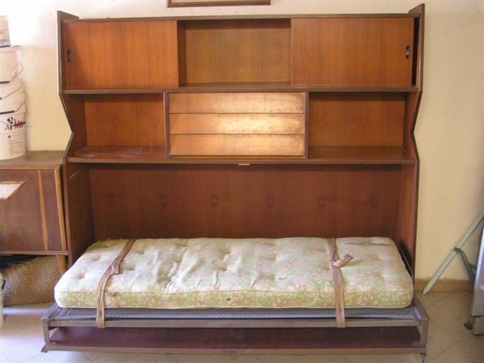 Mobile letto con cassetti su lapulce.it arredamento casa