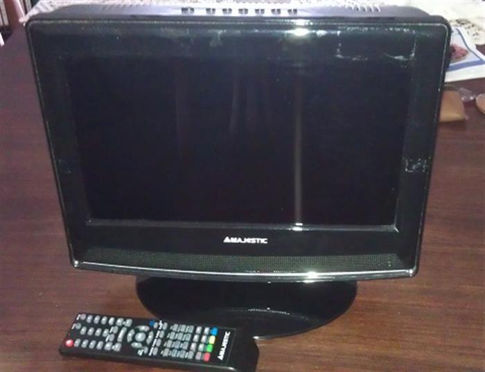 Tv Majestic Su Lapulceit Tv Hifi Elettronica
