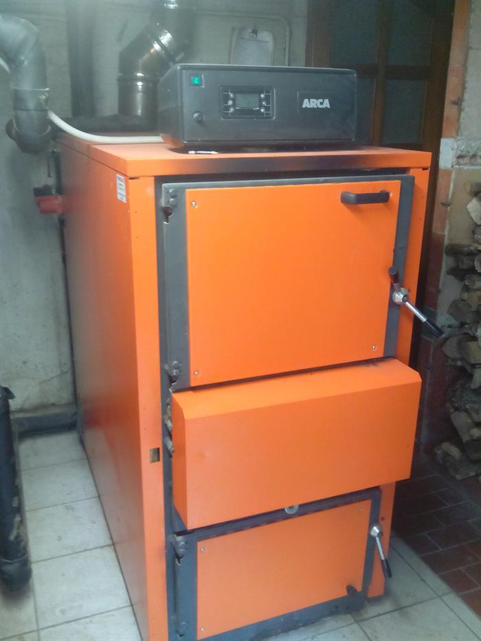 Caldaia Arca 90 Kw Su Lapulce It Elettrodomestici