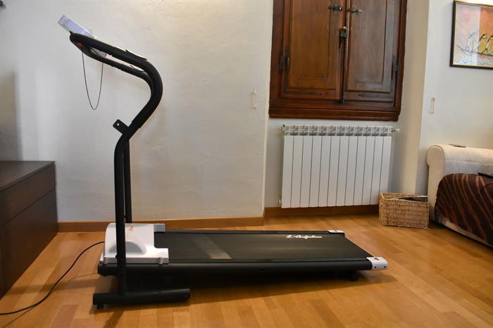 Tapis Roulant Elettrico Su Lapulce It Sport