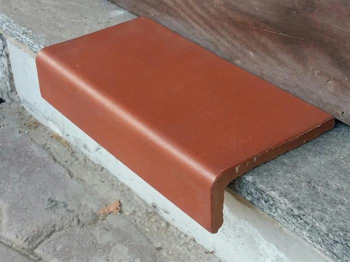 Piastrelle gradino klincher sire gl su lapulce materiali edili
