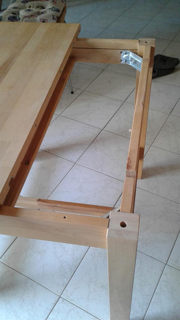 Ikea Tavoli E Sedie Per Cucina.Tavolo Da Cucina Ikea E Sedie Coordinate Su Lapulce It Arredamento