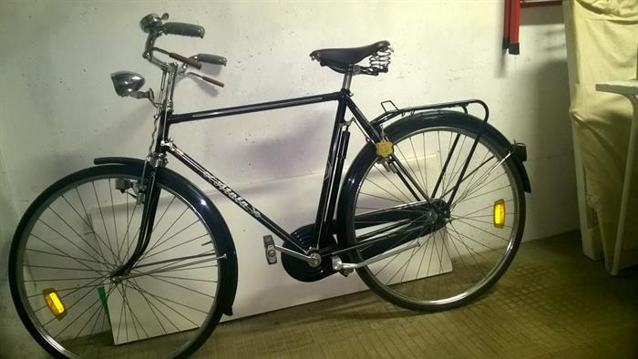 Bicicletta Da Uomo Atala Vintage Su Lapulceit Bici