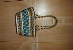 BORSA IN PAGLIA su LaPulce.it abbigliamento e accessori d4489e04936