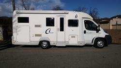 Cielliot Garage P Grignasco No Su Lapulce It Camper E Caravan