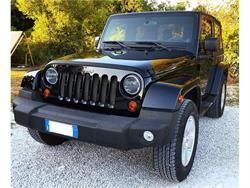 jeep wrangler 2.8 crd dpf - arpaise (bn) su lapulce.it auto e