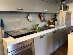 Cucina con penisola su lapulce.it arredamento casa