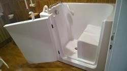 Vasca Da Bagno Usata : Vasca da bagno samoa per disabili su lapulce idrotermosanitari