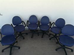 Poltrone Ufficio Reggio Emilia.Poltrona Sedia Ufficio Su Lapulce It Arredamento E Attrezzature Ufficio