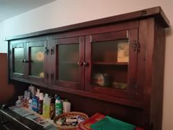 Credenza Rustica Usata : Credenza rustica su lapulce arredamento casa