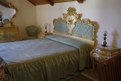 Camera Matrimoniale Stile Veneziano.Arredamento Stile Barocco Veneziano Letto Stile With Arredamento