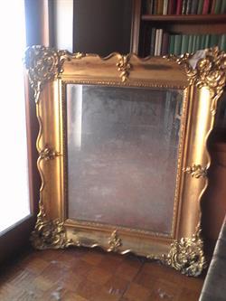 Specchio francese 1800 1900 su antiquariato - Specchio in francese ...